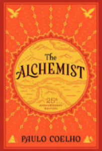 motivational books the alchemist by paulo coelho