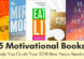 5 motivational books